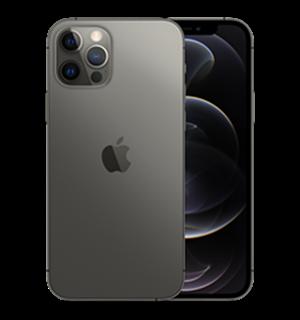 画像はAppleの「iPhone 12 Pro」です。ディスプレイには金属よりも硬いナノセラミッククリスタルをガラスに組み込み作成したCeramic Shield(セラミック シールド)を採用し、従来のモデルより耐落下性能が4倍もアップしています。ソフトウェアスタック全体も見直して最適5Gで超高速ワイヤレス接続。ADC、DAC内蔵のオーディオケーブルも使用できます。
